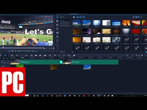1 Cool Thing: Corel VideoStudio Ultimate