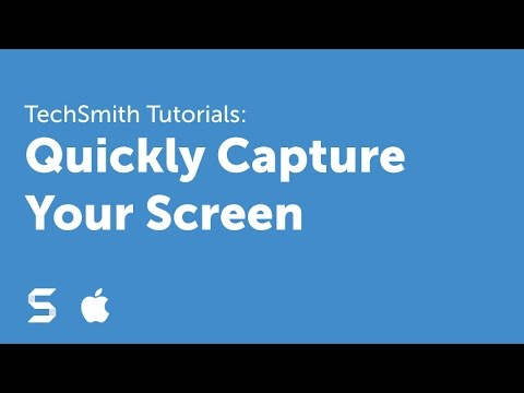 Snagit 4: Quickly Capture Your Screen