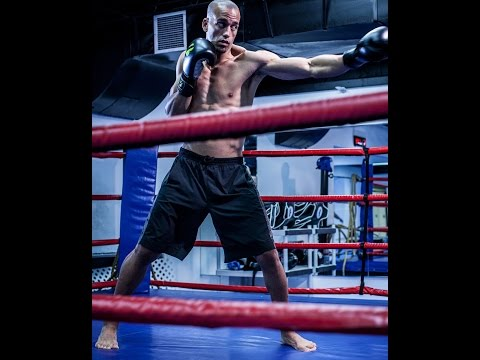Ultimate 30 Minute Boxing Footwork Training Video