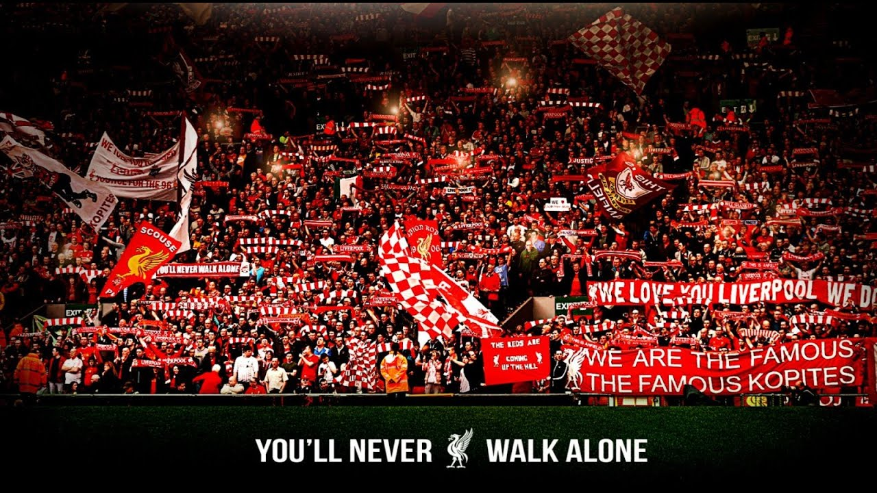 Liverpool FC | In The End | Rise of the Fallen | Doubters to Believers