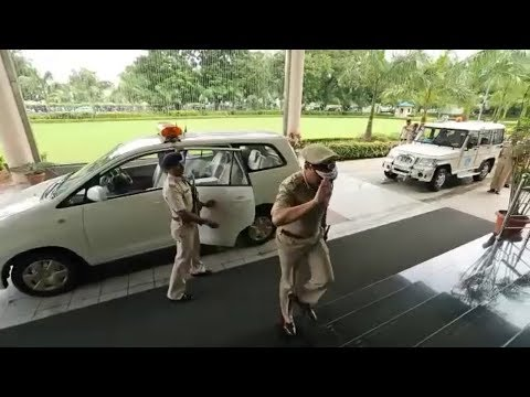 Life of an ips officer. Highly inspirational video.