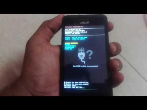How To Hard Reset Asus Zenfone Phones