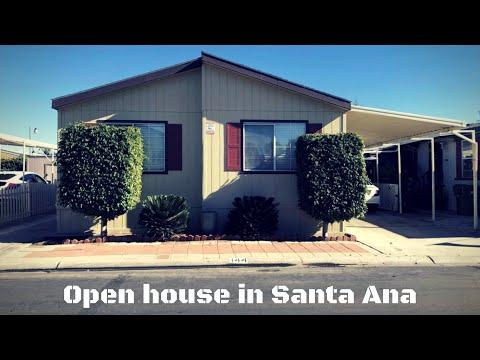 Xxx Mp4 Santa Ana Open House VLOG 320 3gp Sex