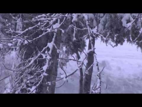 Winter Storm, Middletown New York, February 26 2010