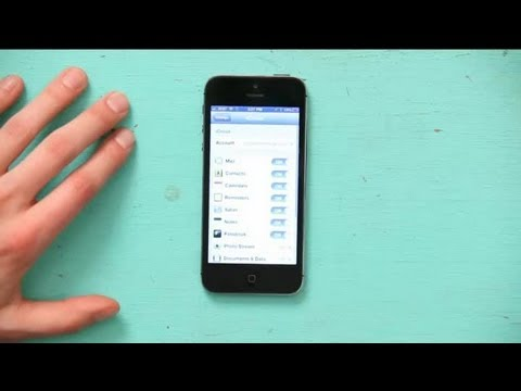 Porting iWork to an iPhone : iPhone Tips