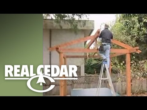 How to Build :  HOT TUB COVER (Part 1) - Realcedar.com
