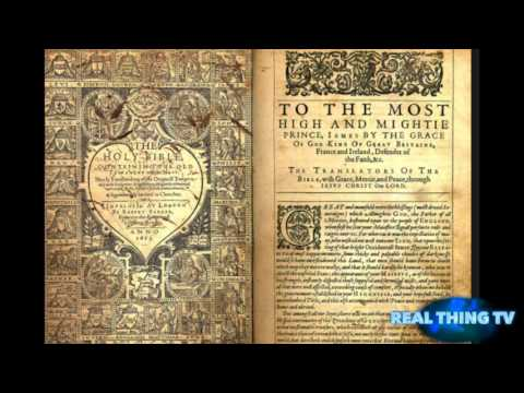 Discovery  hidden in 500 year old Bible