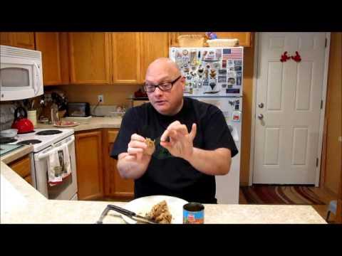 Vegetarian Canned Mock Duck
