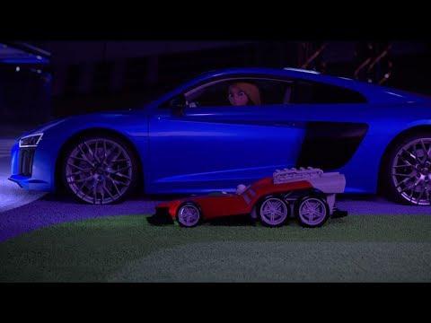 Audi Campaign: