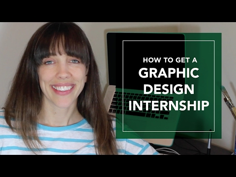 Graphic Design Internships   How to get one, Pros and Cons - Graphic Design How to