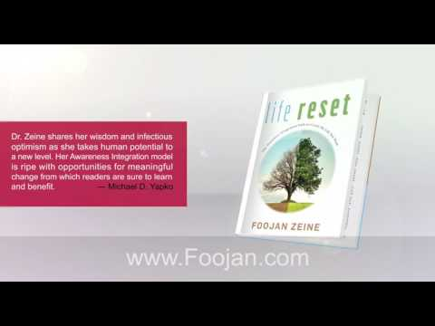 Life Reset - The Awareness Integration Path to Create the Life You Want