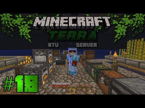 Terra Episode 18 - New Member!