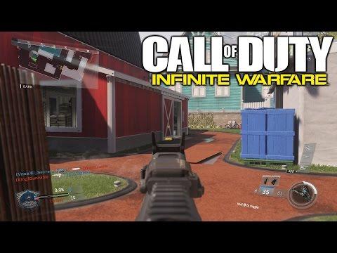 Giving Away Beta codes - Infinite Warfare Beta Stream!