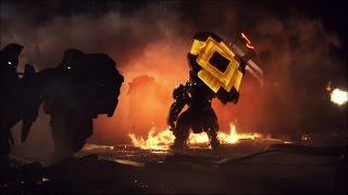 Destiny 2 - Official Gameplay Trailer