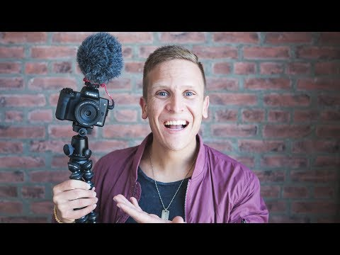 The $1000 Church Video Camera Setup For 2018 | Pro Church Daily Ep. #104