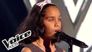 The Prayer - Andrea Bocelli/Céline Dion | Jane Constance | The Voice Kids 2015 | Blind Audition