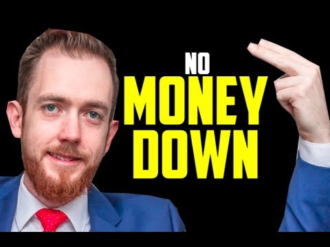 How to Buy Real Estate with No Money Down! Answering Beginner Real Estate Questions