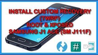 Root SAMSUNG GALAXY J1 ACE SM-J111F / SM-J111M - PakVim net HD