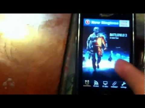 How to install battlefield 3 limited edition on any iPod