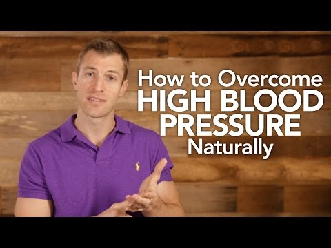 3 Easy Exercises Drop Blood Pressure - How To Lower Blood Pressure Quickly And Naturally
