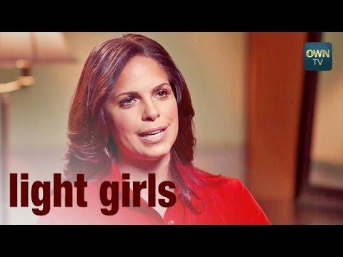 The Question Light-Skinned Black Women Are Always Asked | Light Girls | Oprah Winfrey Network
