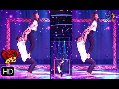 Xxx Mp4 Ritik And Tanvi Performance Dhee Jodi 12th December 2018 ETV Telugu 3gp Sex