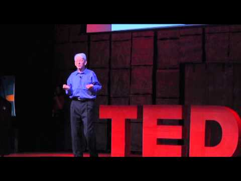 Confidence-driven decision-making: Peter Atwater at TEDxWilmington