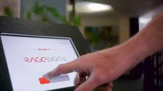 Visitor Management   ~ The IPad Receptionist