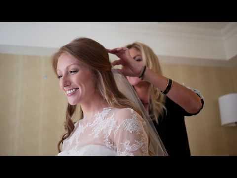 Natasha and John | The Central Park Boathouse Wedding