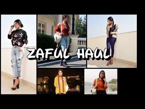 Lookbook//Zaful Haul//Winter outfit ideas//Hairstyle Diaries