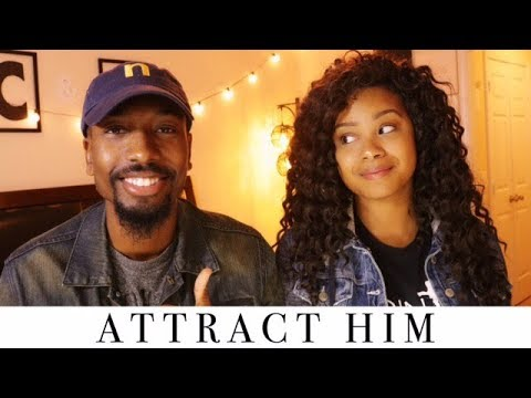 MAKE HIM WANT TO MARRY YOU! || He will NEVER TELL YOU THIS! |Day 49|