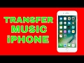 How To Transfer Music To Iphone Ipad Ipod