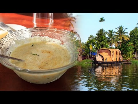 coconut chutney recipe directly from backwaters of kerala