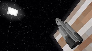 How To Turn Minecraft Into A Space Exploration Game