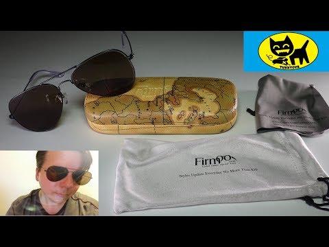 Firmoo Prescription Sunglasses! - BETTER THAN MY $450+ Oakley Shades!