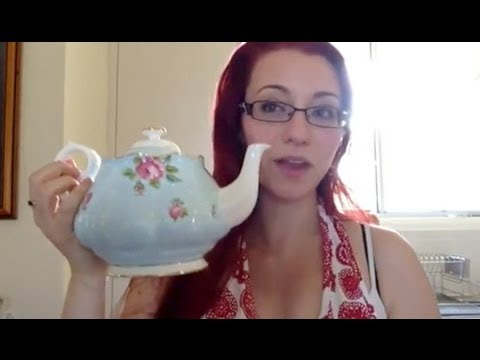 Loose leaf tea 101: Paleo Drinks