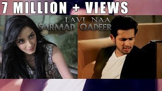 LAVI NAA - OFFICIAL VIDEO - SARMAD QADEER