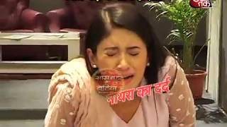 Yeh Rishta Kya Kehlata Hai: SHOCKING! Accident With Naira?