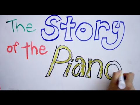 Smule | The Story of Piano