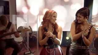 Adriana Lucía - Llegaste Tú ft Martina La Peligrosa (Video oficial)
