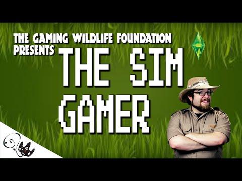 The Sim Gamer