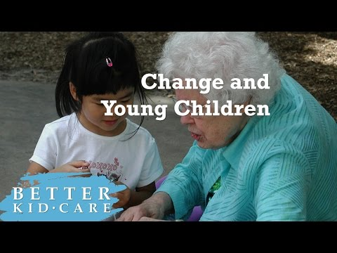 Change and Young Children