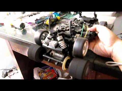 RC Car Dyno - Cheap, DIY, Home Built, Motor Checker