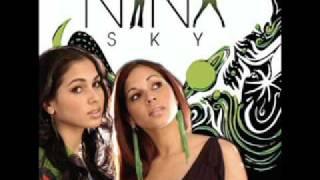 "Nina Sky-""your Time"""