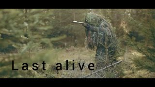 Sniper Short Film | LAST ALIVE | 1Day Production