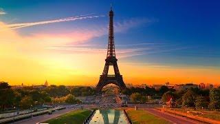 Passeando por Paris - a história da Torre Eiffel