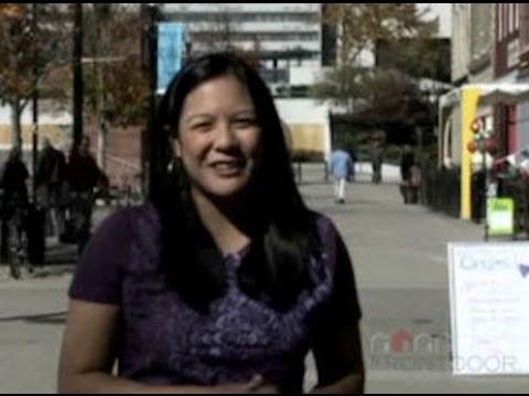 Annalisa Burgos Anchor-Reporter Reel