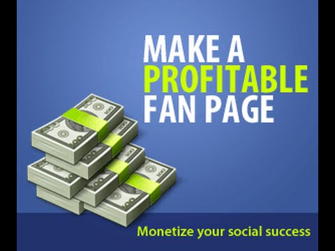 HOW TO MAKE MONEY & FAN PAGE LIKES STEP 2