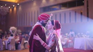 Punjabi Wedding Malaysia   Hardeep & Dr.Simerdip