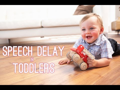 Speech Delay in Toddlers: When Does it Become a Problem? | CloudMom